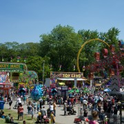 Best summer festivals in Ontario