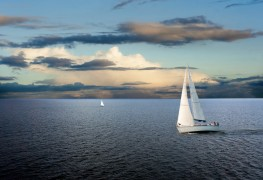 The 5 best sailing destinations in Canada