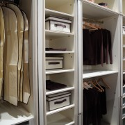 7 tried and true elements for an efficient closet