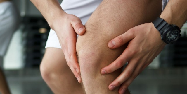 Treating osteoarthritis pain to avoid knee surgery