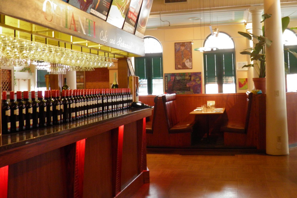 Chianti Cafe & Restaurant
