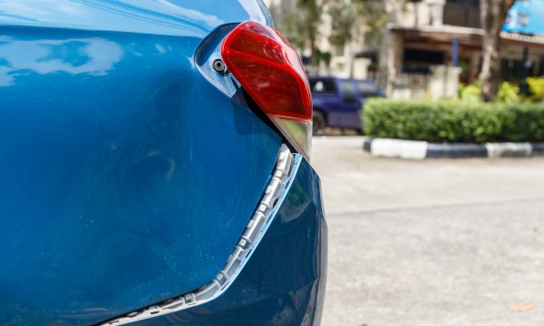 The pros and cons of paintless dent removal