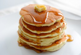 10 perfect pancake recipes to celebrate Pancake Tuesday