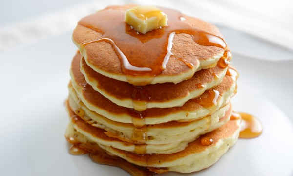 10 perfect pancake recipes to celebrate Pancake Tuesday