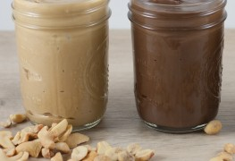 The 3 best peanut butter substitutes for your recipes