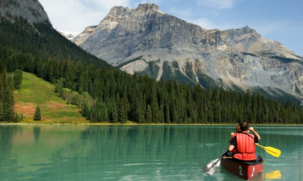 Canadian destinations worth considering when planning your summer vacation