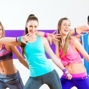 10 quick aerobic exercises