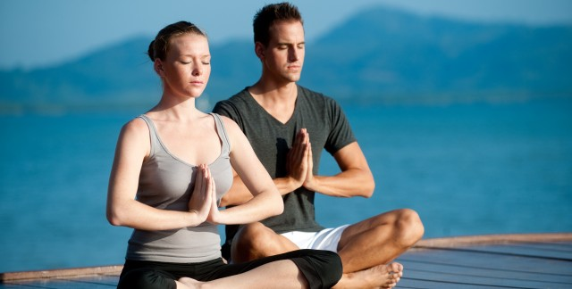 How to manage your arthritis pain with meditation