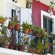 11 ideas for deck, patio and porch gardens