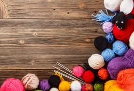 The basics of plying yarn