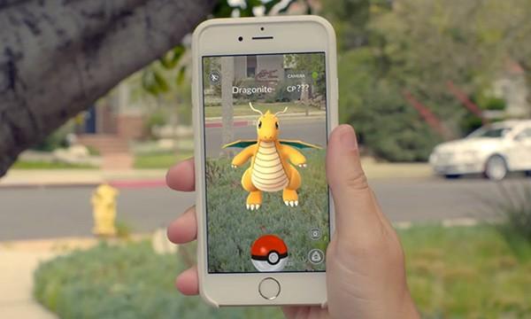 Pokémon Go: A how-to guide for all Poké-Parents