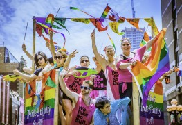Must-See Pride Events in Toronto