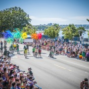 The ultimate guide to Vancouver Pride