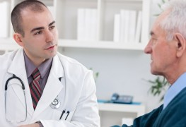 5 prostate cancer symptoms to watch for