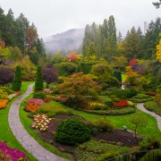 Beauty blooms at Canada's best public gardens