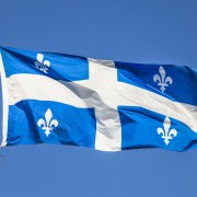 Celebrating St-Jean-Baptiste Day in Montreal