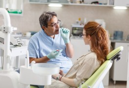 12 important questions to ask during your next dentist appointment