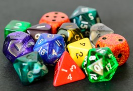 Exploring the world of role-playing games