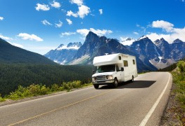 4 things to plan to make your RV trip a success