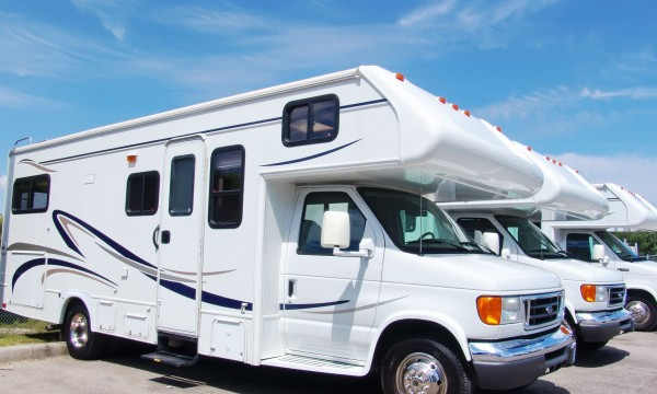 Picking the right type of tires for your RV