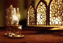 5 tips for creating a festive home for Ramadan