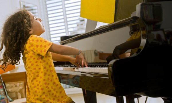 How to prepare for your first recital: 4 easy tips