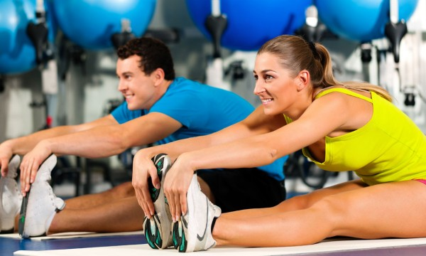 4 ways to reduce joint pain through exercise