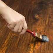 Helpful DIY hints to refinish, fix and protect wood furniture