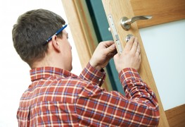 Pro tips how to refit a door that won't close properly