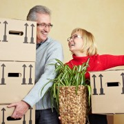 Make moving a breeze during retirement