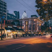 Shop 'til you drop at 10 of Canada's top shopping destinations