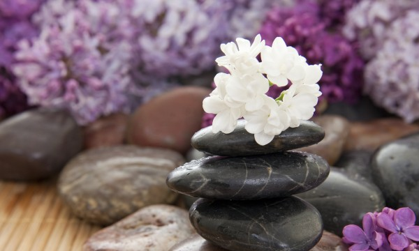 12 ways to banish stress