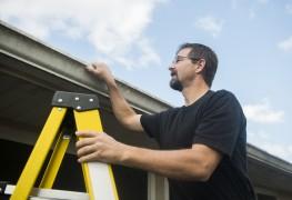 What to look for when inspecting your roof