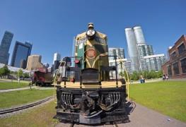 Outdoor Park Adventures for Kids in Toronto
