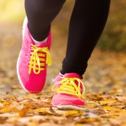 Is running on a treadmill or outside a better workout?