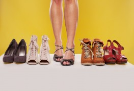 How to Keep Shoes Clean and Polished