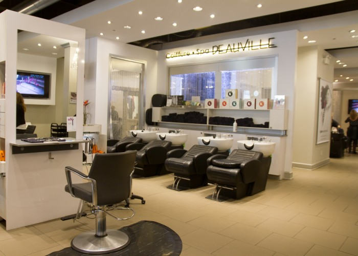 Salon deauville coiffure s passions