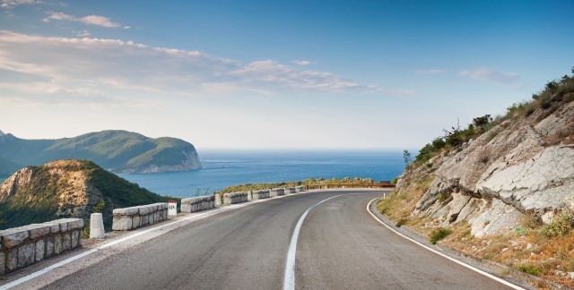 9 of Canada's most scenic drives