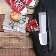 3 hints to keep your child organized over the school year