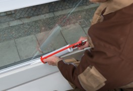 Finding and repairing air leaks in your home