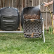 How to set up your own basic composting system