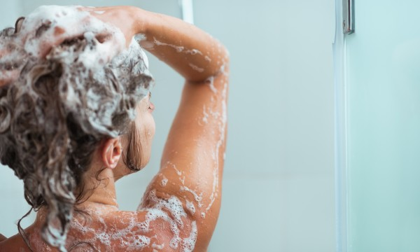 DIY shampoos for normal and oily hair types