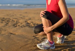 5 expert tips to prevent shin splints while running