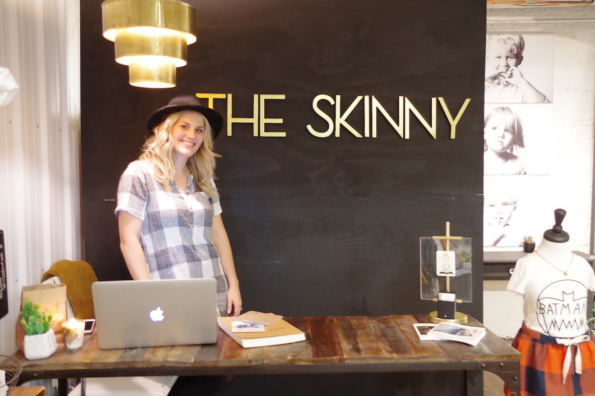 Shop The Skinny