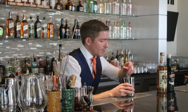 Mixing it up in Toronto: holiday cocktail edition