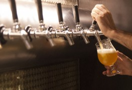 10 Canadian craft breweries that are doing beer right