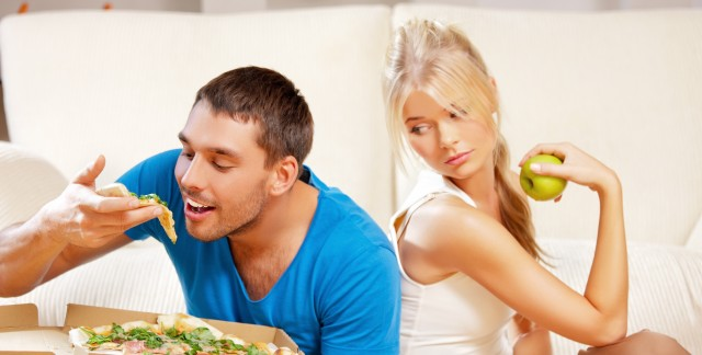 10 tips to stop eating when you're not hungry