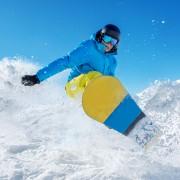 4 fun winter sports that'll keep you warm this season