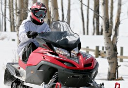 4 provinces to snowmobiling this winter