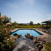 Treat yourself right at Canada's top spas